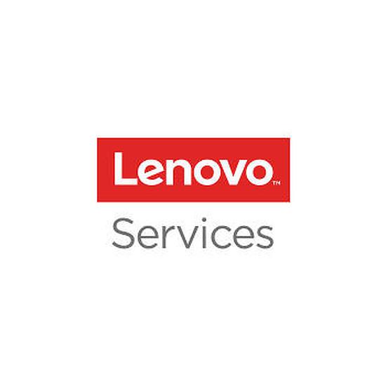 Garanties PC portable Lenovo Extension de garantie à 3 ans (gamme E)