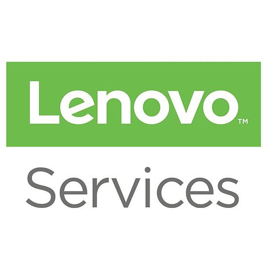 Garanties PC portable Lenovo Extension de garantie à 3 ans (gamme E) - Autre vue