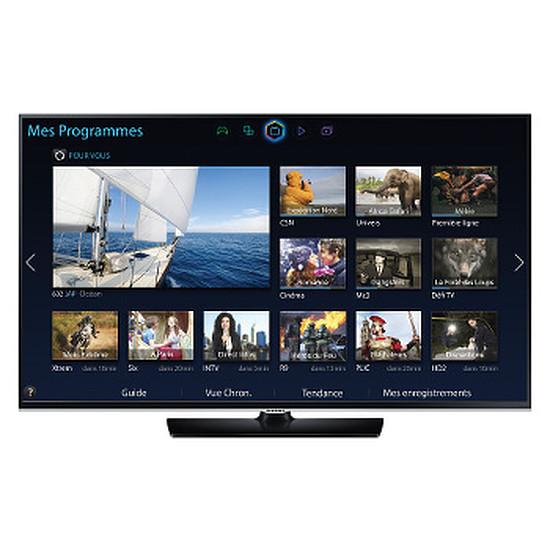 """TV Samsung TV LED H5500 40"""" (UE40H5500)"""
