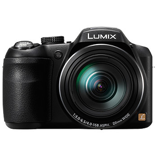 Appareil photo compact ou bridge Panasonic Lumix DMC-LZ40