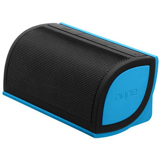 Enceinte Bluetooth Nyne Mini (Bleu)