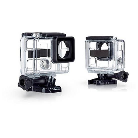Caméra sport GoPro Boîtier pour HERO4 et HERO3
