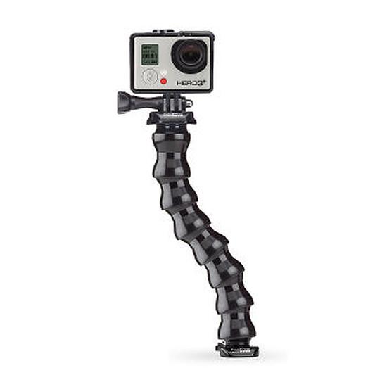 Accessoires caméra sport GoPro Fixation flexible 20,3cm - Gooseneck