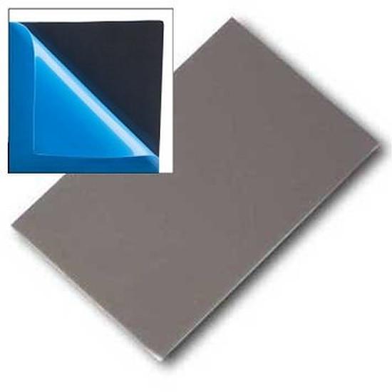 Pâte thermique PC Pad Thermique ADHESIF 60 x 50 x 0,5 mm