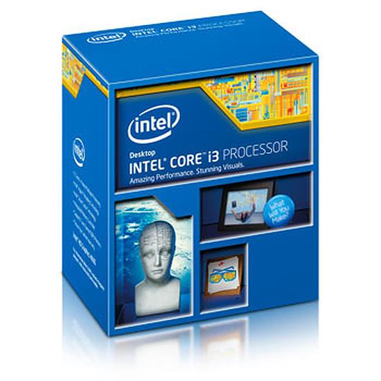 Processeur Intel Core i3 4360