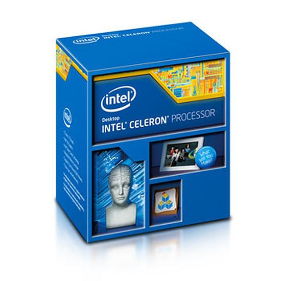Processeur Intel Celeron G1840