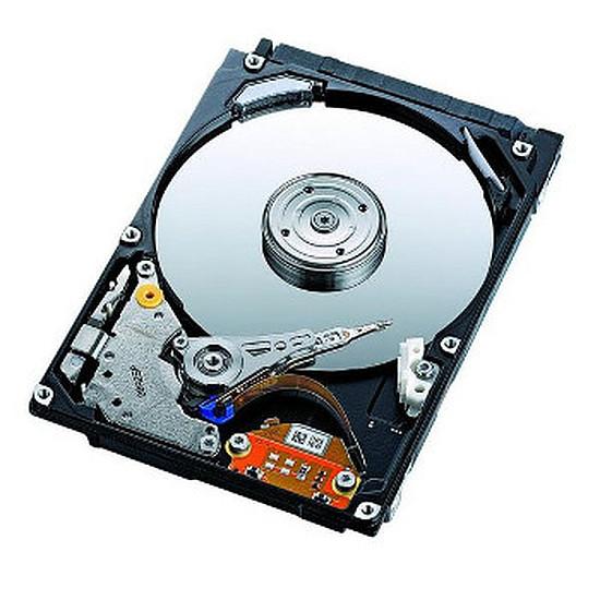 Disque dur interne Toshiba MQ01ABD100 - S-ATA II - 1 To - 8 Mo