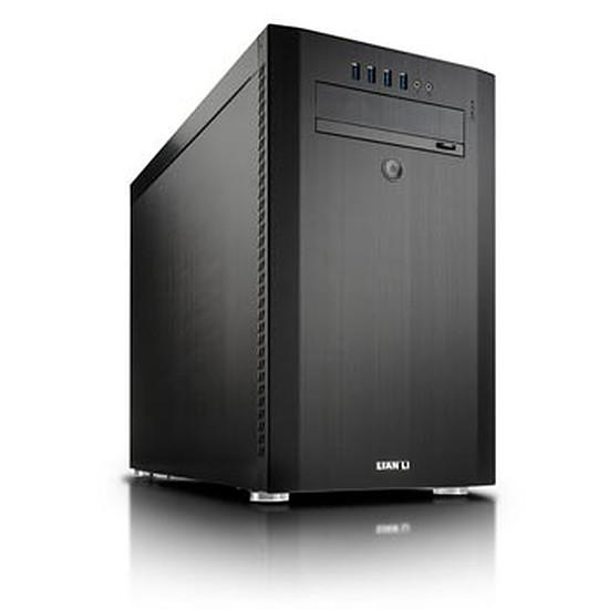 Boîtier PC Lian Li PC-A51B - Noir