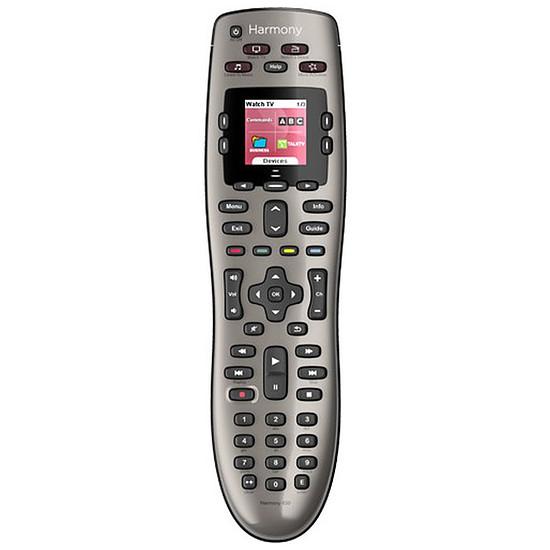 Télécommande Logitech Harmony 650