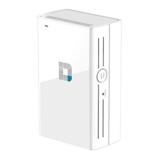 Répéteur Wi-Fi D-Link DAP-1520 - Répéteur Wifi AC750 double bande