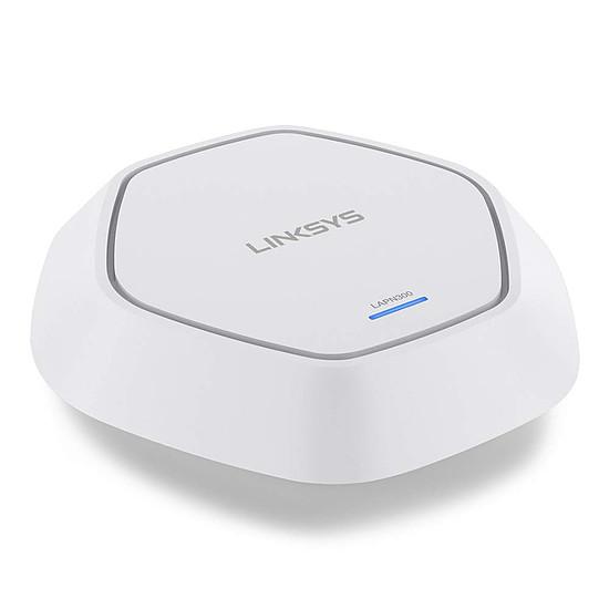 Point d'accès Wi-Fi Linksys LAPN300 - Point d'accès WiFi N300 PoE