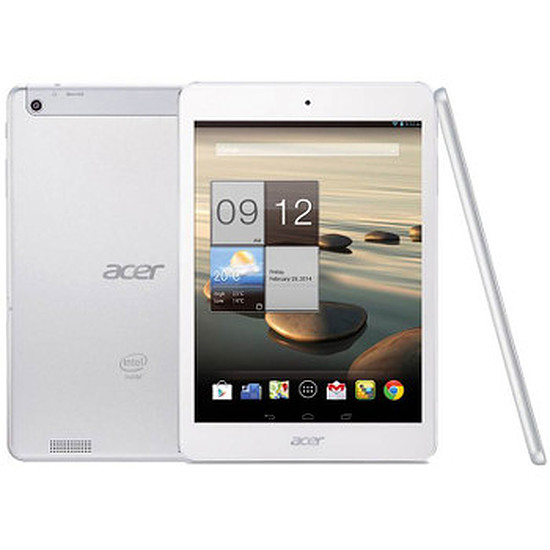 Tablette Acer Iconia Tab A1-830 - 16 Go
