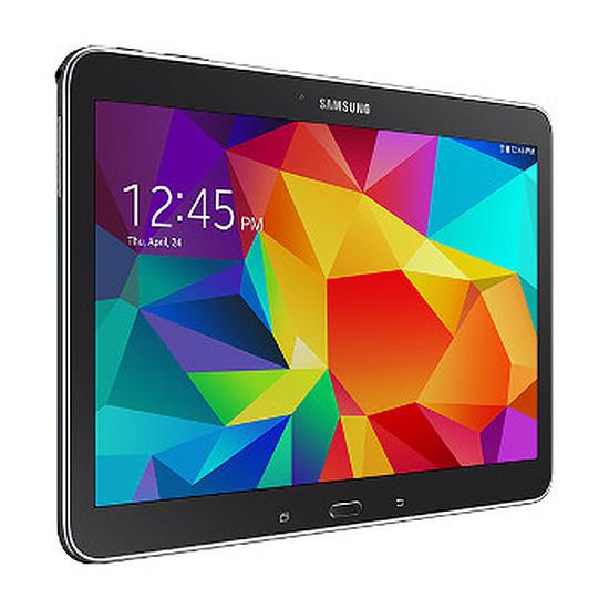 """Tablette Samsung Galaxy Tab 4 10.1"""" 16 Go Wi-Fi (Noir)"""