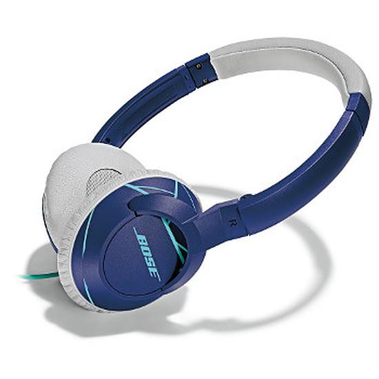 Casque Audio Bose SoundTrue OE Violet/Menthe