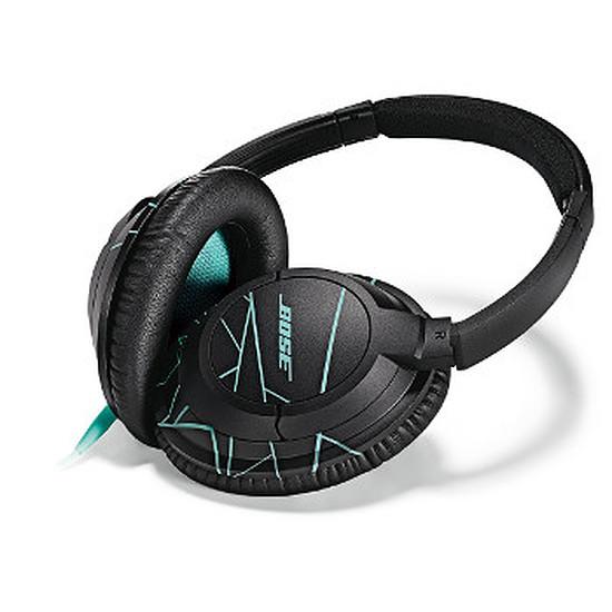 Casque Audio Bose SoundTrue AE Noir/Menthe