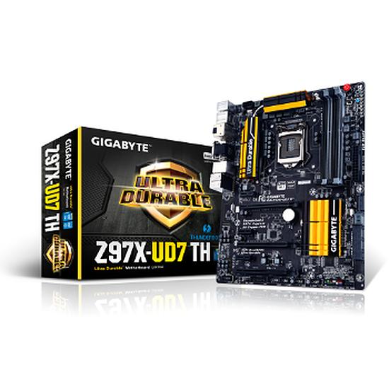Carte mère Gigabyte GA-Z97X-UD7 TH