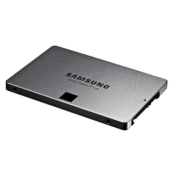 Disque SSD Samsung Serie 840 EVO Kit - 250 Go