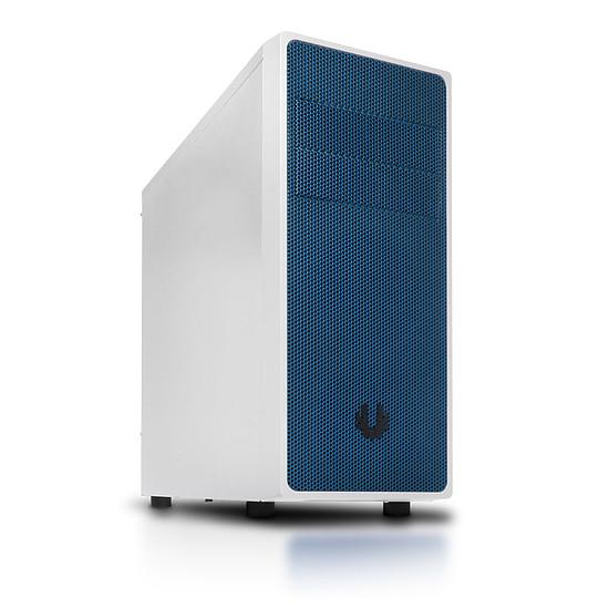 Boîtier PC BitFenix NEOS - Blanc / Bleu - Autre vue