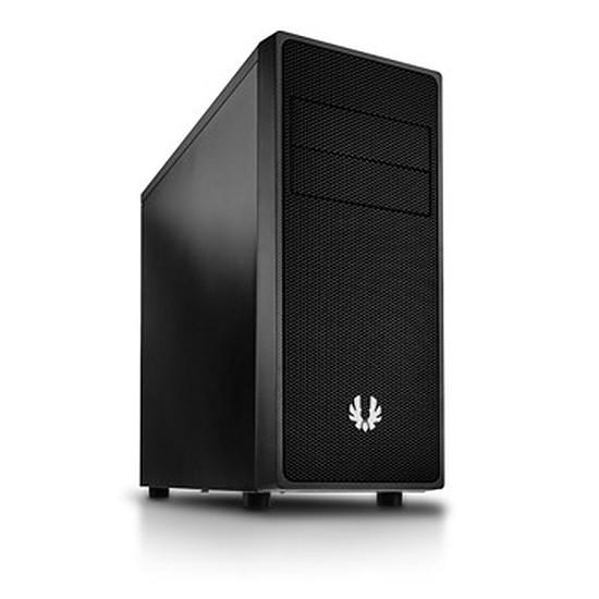 Boîtier PC BitFenix NEOS - Noir / Noir - Autre vue