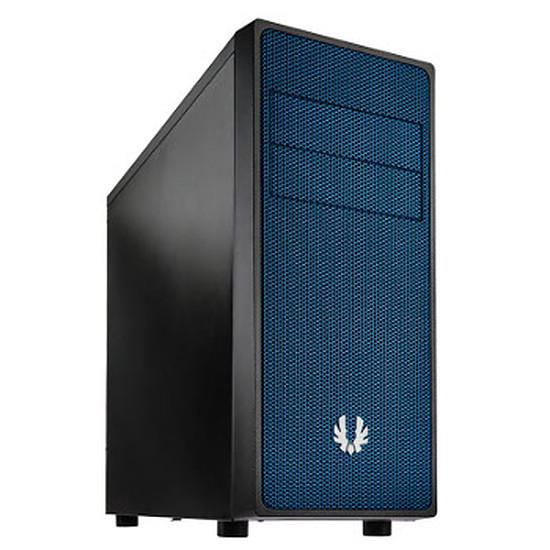 Boîtier PC BitFenix NEOS - Noir / Bleu