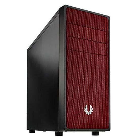Boîtier PC BitFenix NEOS - Noir / Rouge