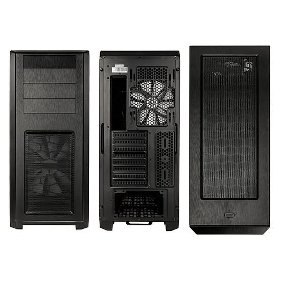Boîtier PC Phanteks Enthoo Pro Fenêtre - Noir - Autre vue