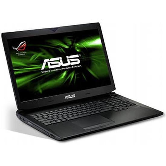PC portable Asus ROG G750JM-T4109H - GTX 860M