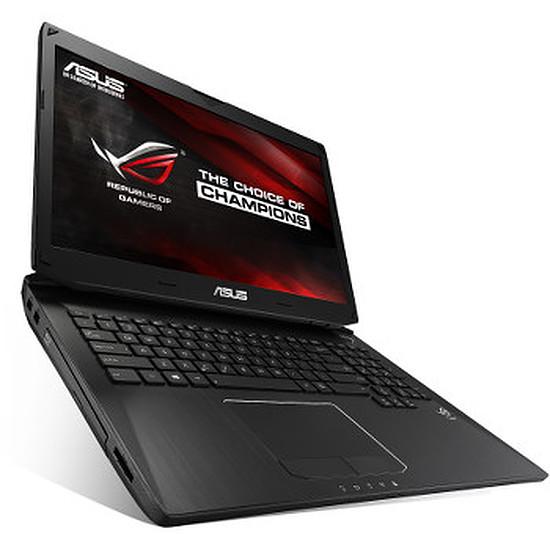 PC portable Asus ROG G750JS-T4155H - GTX 870M - 16Go