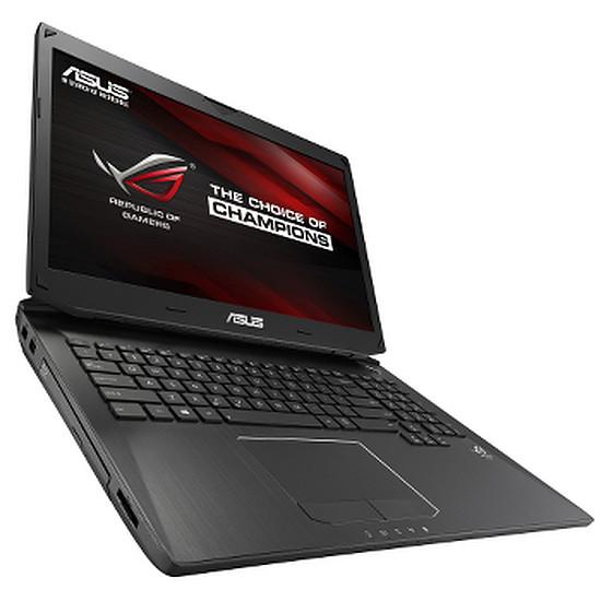 PC portable Asus ROG G750JZ-T4146H - GTX 880M - 16Go - SSD