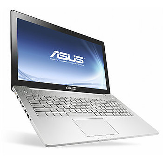 PC portable Asus N550JK-CM116H
