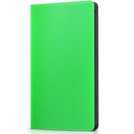 Coque et housse Nokia Etui folio (vert) - Lumia 930