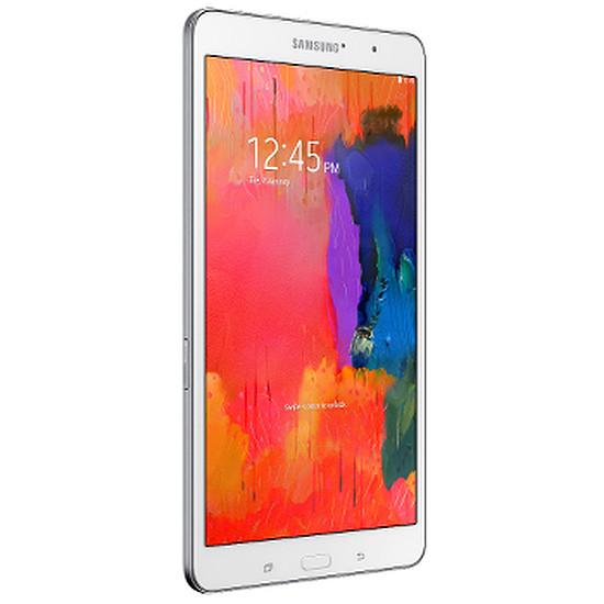 """Tablette Samsung Galaxy Tab Pro 8"""" 16 Go - 4G (Blanc)"""