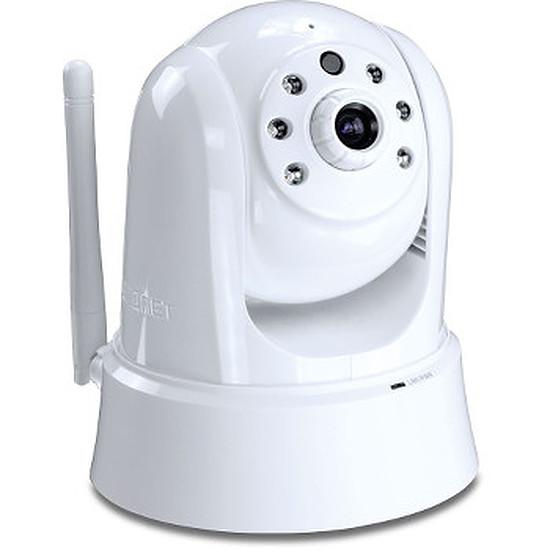Caméra IP TrendNet TV-IP662WI - Caméra IP WiFi PTZ 330°
