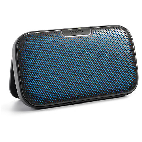 Enceinte Bluetooth Denon Envaya Mini DSB 200 BKEM - Noir