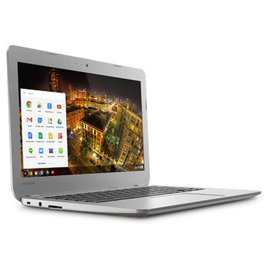 PC portable Toshiba Satellite Chromebook CB30-A-102
