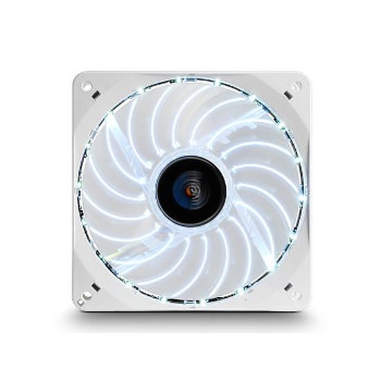 Ventilateur Boîtier Enermax T.B Vegas 120 mm - Blanc