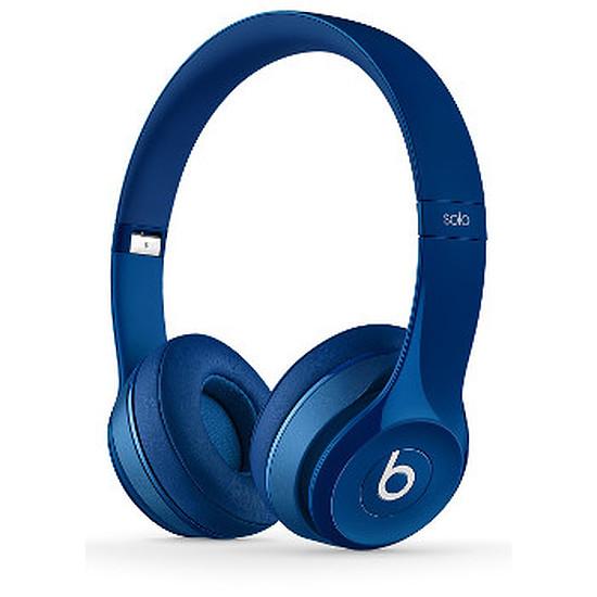 Casque Audio Beats Solo 2 - Bleu