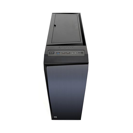 Boîtier PC Zalman R1 - Noir - Autre vue