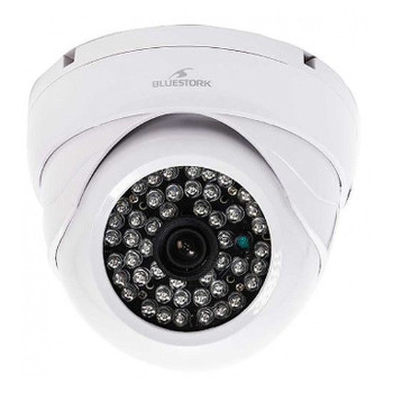 Caméra IP Bluestork Industry BS-CAM/DOME