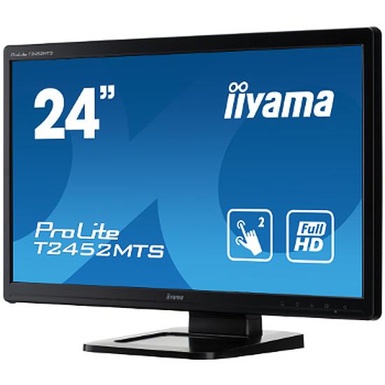 Écran PC Iiyama ProLite T2452MTS-B4