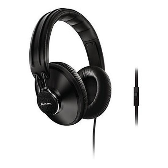 Casque Audio Philips CitiScape UpTown SHL 5905 Noir