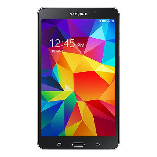 """Tablette Samsung Galaxy Tab 4 7"""" 8 Go Wi-Fi (Noir)"""