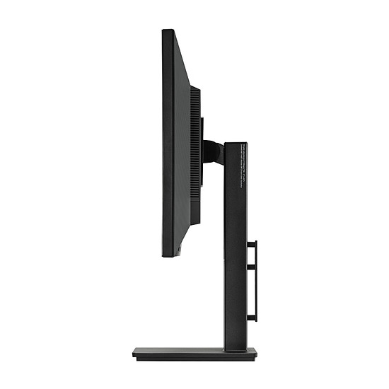 Écran PC Asus PB287Q - Autre vue