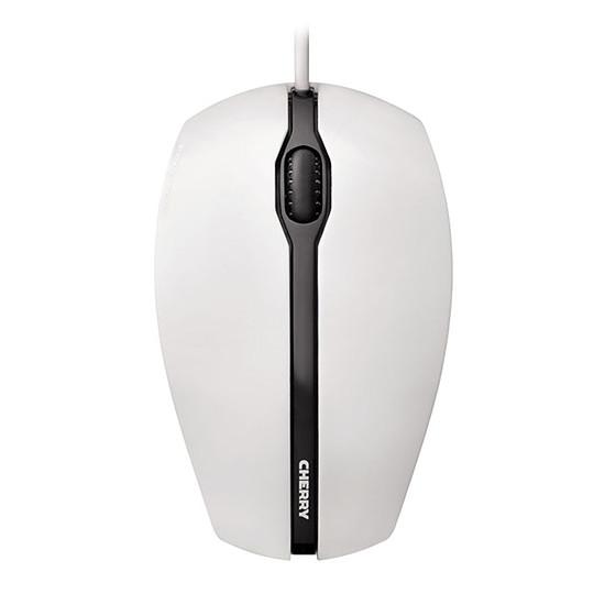 Souris PC Cherry Gentix - Blanc