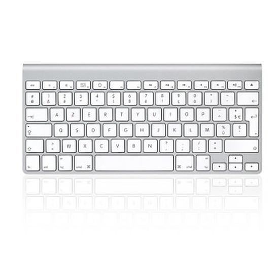 Clavier PC Apple Clavier sans fil compact - QWERTY US