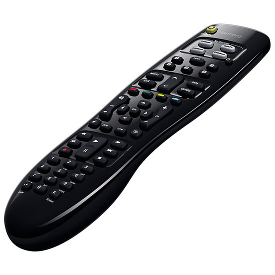Télécommande Logitech Harmony 350 Control