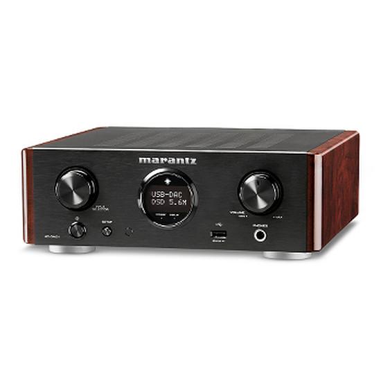 Dac Audio et streaming Marantz Dac avec amplificateur pour casque HD-DAC1 Noir