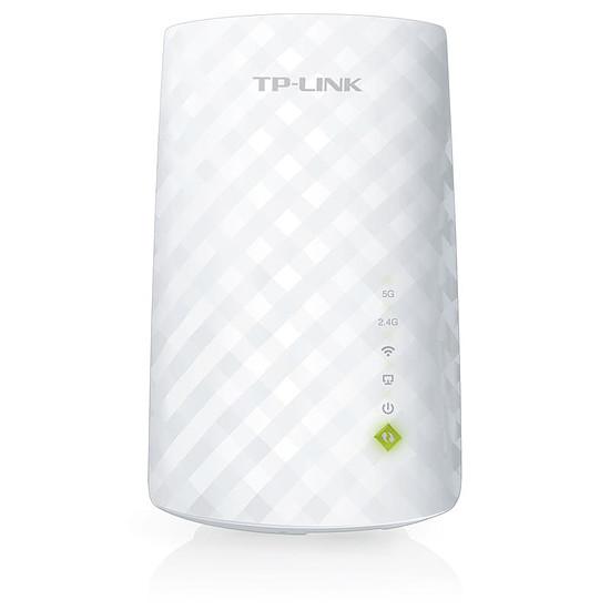 Répéteur Wi-Fi TP-Link RE200 - Répéteur Wifi AC750