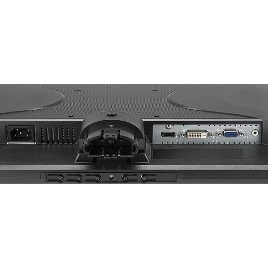 Écran PC Iiyama ProLite X2380HS-B1 - Autre vue