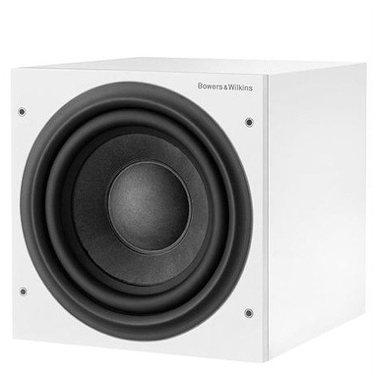 Subwoofer / Caisson de graves Bowers and Wilkins Subwoofer ASW610 Blanc